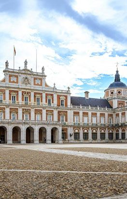 Despacho Aranjuez